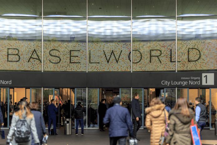 Baselworld investimenti orologi