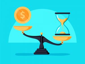 Rischio e tempo dell'investimento