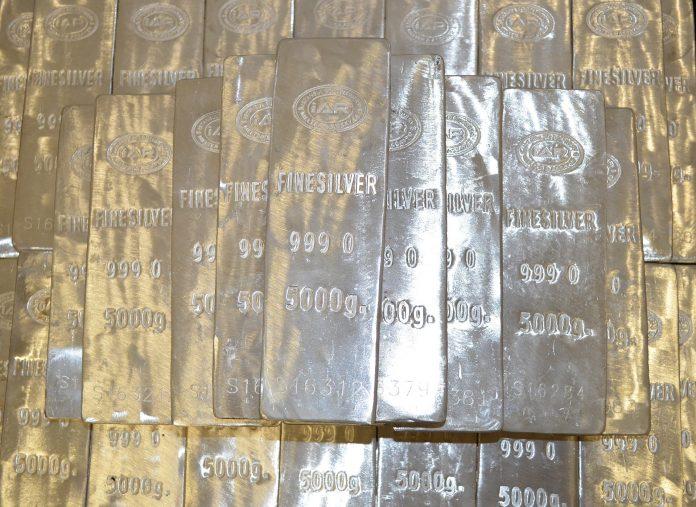 argento 925 valore