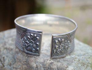 argento 925 valore bracciale