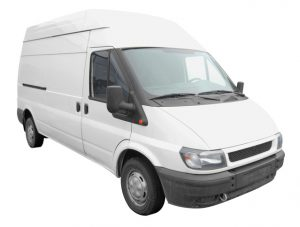 tutela furgone
