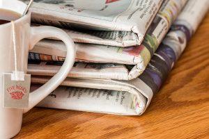 Finanziamenti giornali
