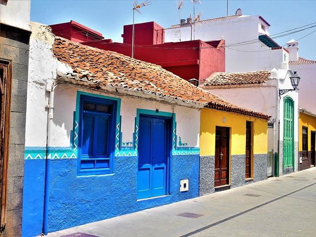 Comprare casa a Tenerife