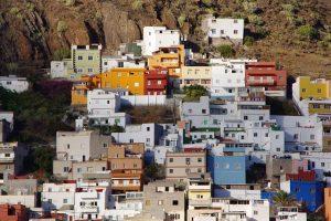 investire a Tenerife