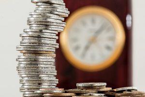 vivere di rendita e tasse da pagare